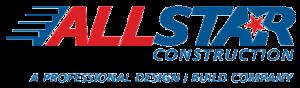 All Star Construction logo
